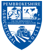 Pembrokeshire Agricultural Show Logo